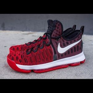 Other - NIKE AIR ZOOM KD 9